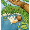 Das Seerosenmädchen