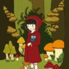 Das Waldmädchen
