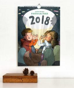 Kinderkalender 2018