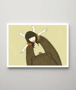 Das Fliegermädchen