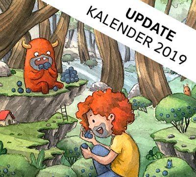 Kinderkalender 2019