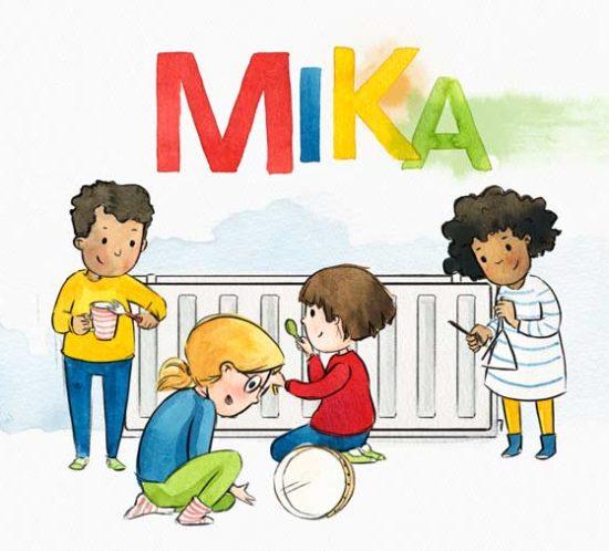 Titelbild Imagefilm MIKA