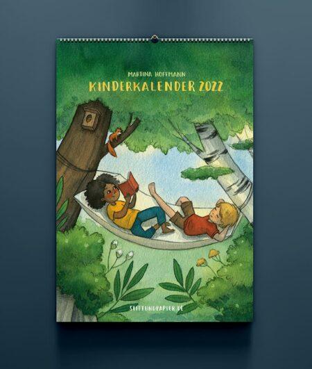 Kinderkalender 2022